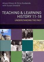 Teaching History 11-18