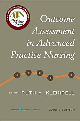 Outcome Assessment in Advanced Practice Nursing  Second Edition PDF