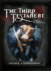 The Third Testament: The Angel's Face
