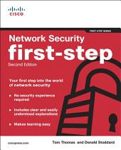 Network Security First-Step: Edition 2
