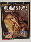 Download Into the Mummy s Tomb Book