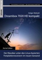 Dreambox 7020 kompakt