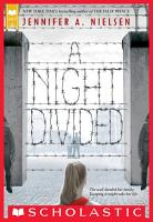 A Night Divided  Scholastic Gold  PDF