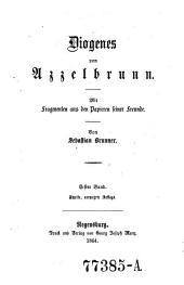 Gesammelte Erzaehlungen und Poetische Schriften
