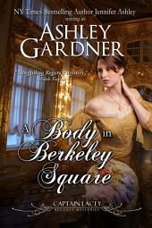 A Body in Berkeley Square