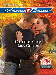 Once a Cop Book