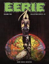 Eerie Archives Volume 2: Volume 2