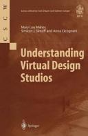 Understanding Virtual Design Studios PDF