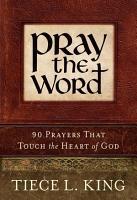 Pray the Word PDF
