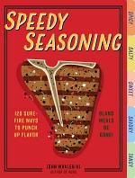 Speedy Seasoning