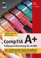CompTIA A  Pr  fungsvorbereitung ALL IN ONE PDF