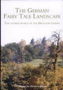 The German Fairy Tale Landscape