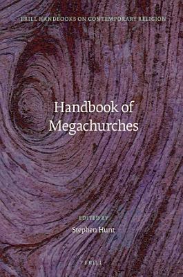 Handbook of Megachurches