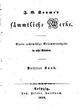 Sämmtliche Werke: Bände 3-4