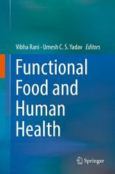 Functional Food And Human Health Book PDF