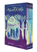 The Never Girls Collection  2 Book