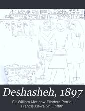 Deshasheh, 1897: Issue 15