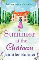 Summer at the Ch  teau PDF