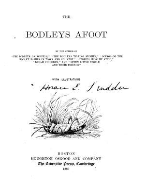 The Bodleys Afoot PDF