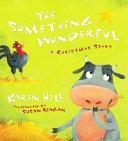 The Something Wonderful Book PDF