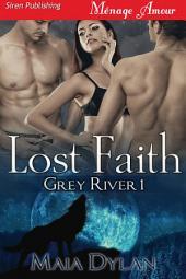 Lost Faith [Grey River 1]