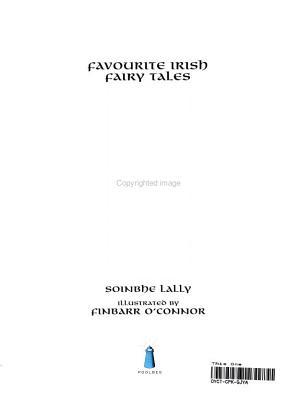 Favourite Irish Fairy Tales