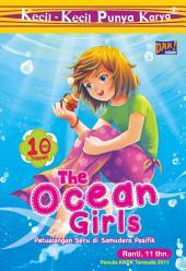 KKPK The Ocean Girls