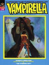 Vampirella (Magazine 1969 - 1983) #14
