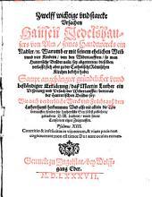 Zwelff wichtige vnd starcke Vrsachen Hansen Jedelshausers von Vlm ... Warumb er mit seinem ehelichen Weib vnnd vier Kindern, von den Widertauffern, so man Hutterische Brüder nennt, sey abgetretten ....: Sampt angehängter gründtlicher unnd beständiger Erklärung, daß Martin Luther ein Ursprung und Ursach der Widertauffer ... sey ...