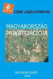Magyarország privatizációja