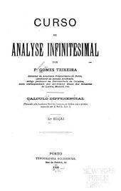 Curso de analyse infinitesimal
