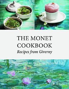 The Monet Cookbook PDF