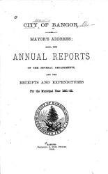 Mayor s Address PDF