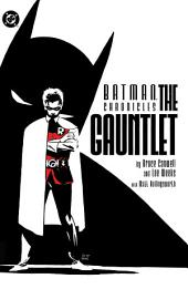 Batman Chronicles: The Gauntlet (1997-) #1