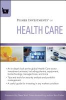 Fisher Investments on Health Care PDF