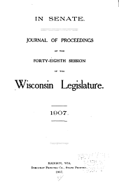 Journal of Proceedings