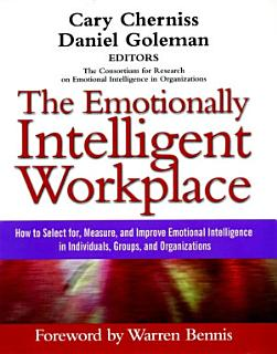 The Emotionally Intelligent Workplace Book