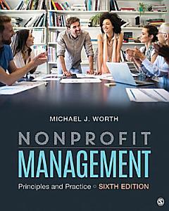 Nonprofit Management PDF