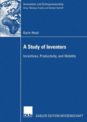 A Study of Inventors PDF