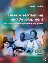 Enterprise Planning and Development