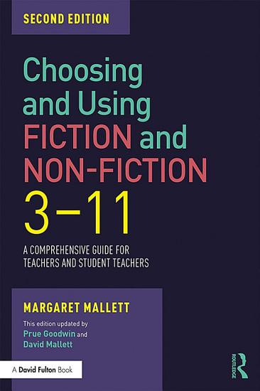 Choosing and Using Fiction and Non Fiction 3 11 PDF