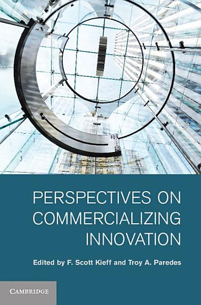 Download Perspectives on Commercializing Innovation Book