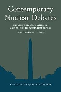 Contemporary Nuclear Debates Book