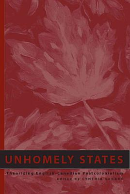 Unhomely States PDF