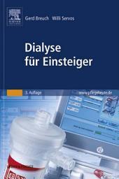 Dialyse für Einsteiger: Ausgabe 3