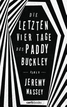 Die letzten vier Tage des Paddy Buckley PDF