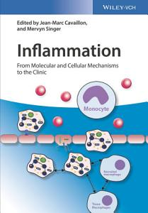 Inflammation  4 Volume Set