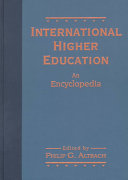 International Higher Education PDF