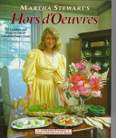 Martha Stewart s Hors D oeuvres