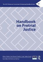 Handbook on Pretrial Justice
